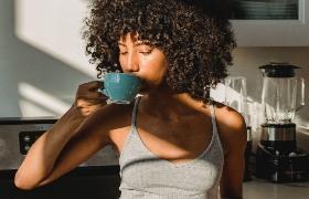 Koffie als indicator van cardiovasculaire gezondheid
