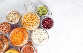 Plantaardig dieet rijk aan soja vermindert hinderlijke menopauzesymptomen