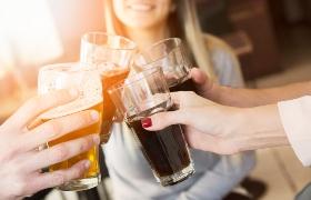 Suiker en alcohol in dezelfde mate geassocieerd met leververvetting