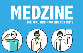 Who is reading MedZine?