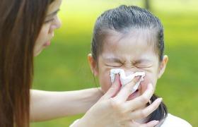 Nieuwe klinische beslisregel kan antibioticagebruik bij kinderen met luchtweginfecties reduceren