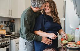 Zwangerschapsdiabetes gelinkt aan diabetes type 1 en type 2 later in het leven
