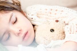 Uitvragen 'slaaphygiëne' van belang bij kinderen met epilepsie