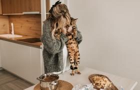 Kattenparasiet in verband gebracht met verminderde humane cognitieve functie
