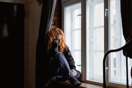 Kans op depressie bij jongeren verhoogd als moeder depressief was in de perinatale periode