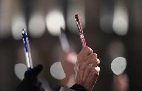 Medische journalistiek schaart zich achter Charlie Hebdo