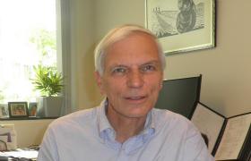 """Prof. dr. Hans Bijlsma: """"Ik zie geen rolstoelen meer in de wachtkamer"""""""