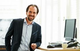 """Dr. David van Bodegom: """"Iedere arts zou een coschap geriatrie moeten lopen"""""""