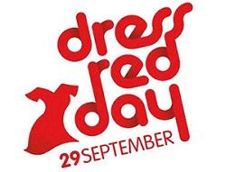 Dress Red op zondag 29 september
