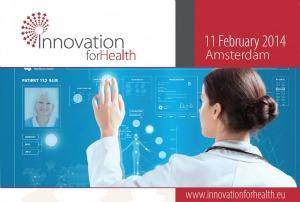 Innovation for Health congres: Maakt innovatie de zorg betaalbaar?