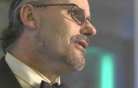 """Lucien Engelen: """"Zorginnovatie gaat exploderen in het komende jaar"""""""