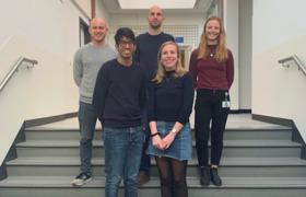 Cannabidiol als medicijn: de enthousiaste zoektocht van een onderzoeksteam naar deelnemers