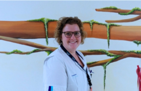 Kinderverpleegkundige: Logeerpartijtje