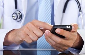 Digitale zorgverlening uitgelicht tijdens Mednet Congres