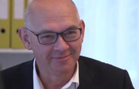 """DZAHW met Hans Nederhof: """"Een geautomatiseerd systeem kan de communicatie met de patiënt verbeteren"""""""