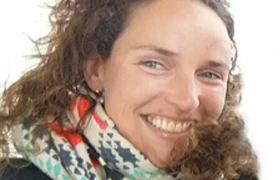 """Anne Breek: """"Ik vind het een uitdaging om voor ieder probleem de juiste oplossing te vinden"""""""