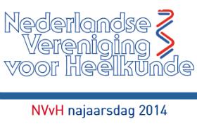 NVvH Najaarsdag 2014: van samen werken naar samenwerken