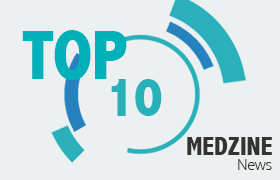 De MedZine News top 10 van 2017!