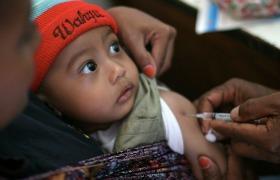 Eerste gegevens bekend over influenzalast in Kenia