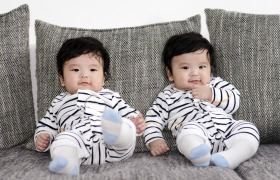 Largest twin study yet: all traits are hereditary