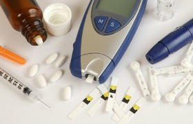 Medicijnen diabetes mellitus tipo 2