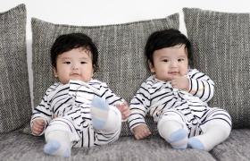 Grootste tweelingstudie ooit: iedere eigenschap is erfelijk