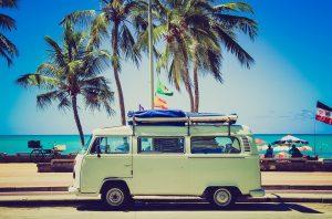 Vakantie – de meest effectieve interventie ter verbetering van mortaliteit?
