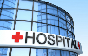 'Evidence-Based Design in Nederlandse ziekenhuizen nog weinig toegepast'