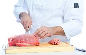 Rood vlees en wit vlees hebben hetzelfde effect op cholesterol