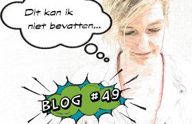 Blog verpleegkundige: Incomplete dwarslaesie na lachgasgebruik