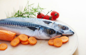 Fish oil and fatty fish could negate chemotherapy effects