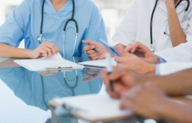 Mepolizumab vermindert exacerbaties bij COPD-patiënten met een eosinofiel fenotype