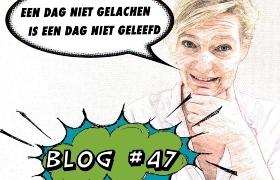 Blog verpleegkundige: Een dag niet gelachen…